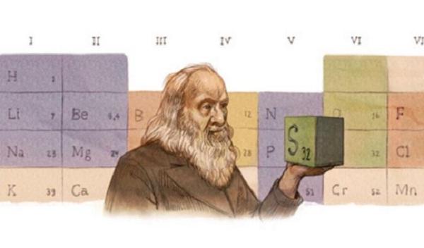 ¿Qué es la tabla periódica?