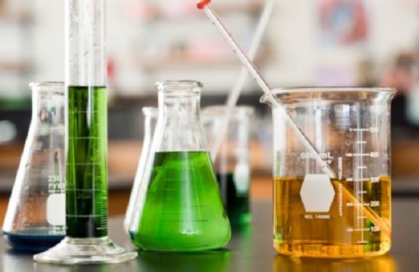 Las mediciónes en química
