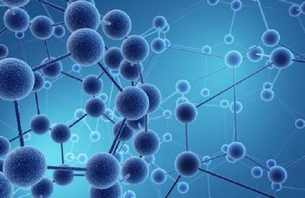 ¿Que es una molécula?