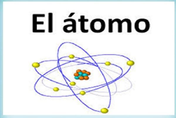 ¿Qué es un átomo en química?