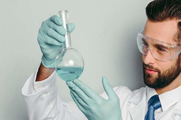 Fiola de laboratorio para que sirve